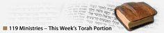 Torah Portion | 119 Ministries