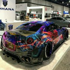 carlifestyle Carbon Widebody GTR By Gt R, R35 Gtr, Nissan Gtr R35, Nissan Gtr Skyline, Audi Rs6, Lamborghini, Ferrari, Bmw, Supercars