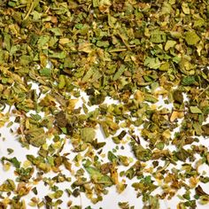 Our organic Mexican Oregano is grown in Mexico.  Mexican Oregano has 3% to 4% essential oil, mainly thymol and carvacrol, which is about twice as much as the Mediterranean types.  The Mexican variety is generally used in highly spiced dishes because of its characteristically pungent flavor. #oregano #chef #organicfood #herbs #spices #cooking #food