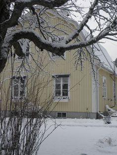 onsdag 7 december 2011 Vinter och snö !