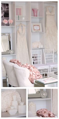 Wedding planner office ideas products Ideas for 2019 Home Office, Office Decor, Office Ideas, Photography Office, Wedding Photography, Photographer Wedding, Wedding Dress Display, Wedding Dresses, Wedding Planner Office
