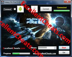 Galaxy On Fire II HD Hack that working. Its very easy to handle. Cheat can add you Money! This cheat is free from viruses and other threat. So dont be afraid and download that working c