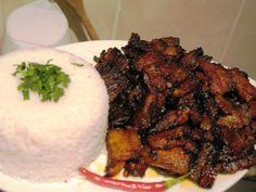 Pork Belly Bulgogi