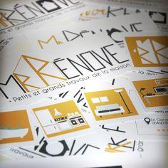 work in progress - création de #logo ! @joliepub