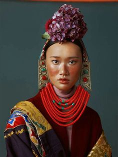 Kiki Xue art visuel chinois