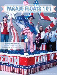 Parade Floats 101 - How to Build a Parade Float