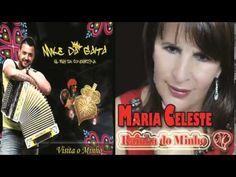 Maria Celeste e Mike da Gaita - Cd Visitar o Minho