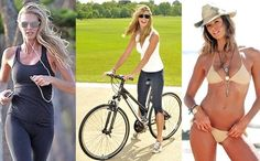 Elle Macpherson stuns at 50: Her diet and workout secrets