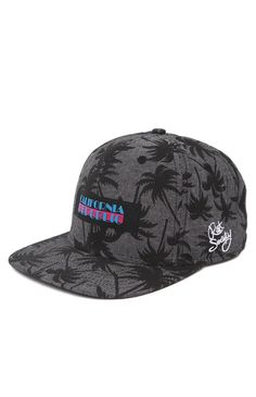 Riot Society comes with a Cali snapback hat found at PacSun. The Cali  Republic Snapback b7c526925d43