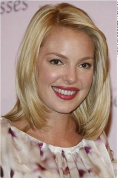 Katherine Heigl - I used to weigh myself every day at a certain time of day. Then I would write down the number and measure my body fat. It wasn't a healthy way to live.