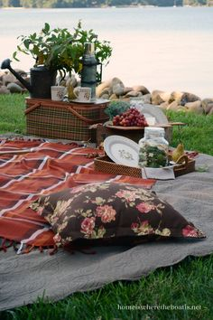 Flavors of Fall Picnic