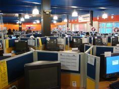 Callcenter Call Center Wallpaper