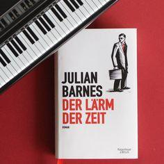 """Der neue Roman von Julian Barnes ist ein großartiges Buch über den Komponisten Schostakowitsch - und ein Beispiel für die Probleme und Ängste von Künstlern die in einem totalitären Staat leben und arbeiten. Dieser Roman gehört in den Geschichtsunterricht. _ Das Buch """"Der Lärm der Zeit"""" gibt es bei uns im Laden oder unter www.radwer24.de .  _ #lesestoff #lesen #lesenmachtglücklich #buch #bücher #bücherliebe #buchvorstellung #bookstagram #instabook #buchhandlung #buchhandlung_radwer…"""