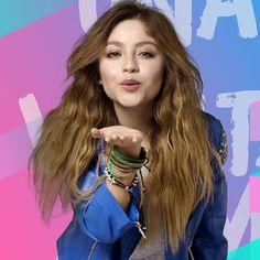 """DE TUDO UM POUCO!!!: Sou Luna 3 - Luna Canta """"Soy Yo""""!!!"""