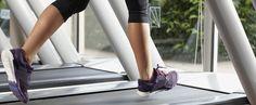 Go Long, Get Fast, Burn Calories: Treadmill Run {bikini body workout day 20 / pop sugar fitness}