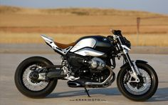 Nine T Customs - Page 13 - BMW NineT Forum