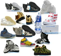 quality design 58d0f 8d3bc Adidas wings shoes