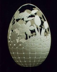 Great Fresh Chicken Eggs and Protein – Chicken In The Shadows Egg Crafts, Easter Crafts, Arts And Crafts, Art D'oeuf, Emu Egg, Egg Shell Art, Faberge Eier, Carved Eggs, Ukrainian Easter Eggs