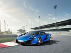 El #McLaren 650S será presentado en el Ginebra Motor Show. #autos #coches #motor