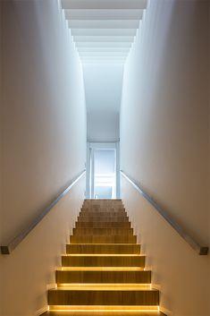 Zaetta Studio design a new home for a couple with three children   CONTEMPORIST