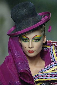 Christian Dior Fall 2005 Couture - Collection - Gallery - Style.com
