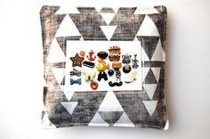Designer I-Spy Bags   Jane