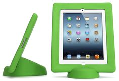 Big Grips Slim for iPad 2/3/4
