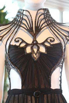 Linda Friesen_ Fashionclash_ Cositas fashion blog