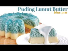 Pudding Desserts, Pudding Recipes, Fruit Drinks, Butter, Jelly, Cereal, Vanilla, Homemade, Dishes