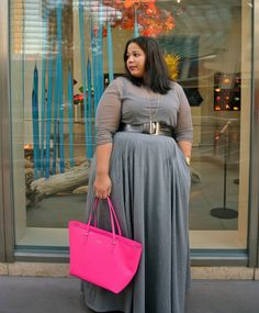 For Pluse Size website for BBW singles! Meet BBW / BHM TODAY and connect with hundreds of thousands of singles like you now! Look Plus Size, Plus Size Maxi, Curvy Plus Size, Plus Size Outfits, Plus Size Women, Curvy Girl Fashion, Plus Size Fashion, Women's Fashion, Fashion Tips
