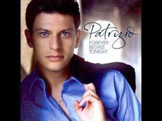 Patrizio Buanne - You're My World (Il Mio Mondo) - YouTube