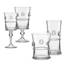Lenox® French Perle Crystal Stemware - Bed Bath & Beyond