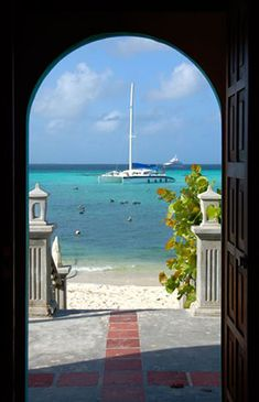 Los Roques, Venezuela ~can I have this for my backyard??