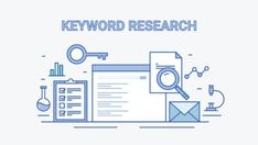Research 15 most profitable keywords for your site Keyword research is the main part of internet marketing. If you are targeting negative keywords than you are wasting yo Search Engine Marketing, Seo Marketing, Content Marketing, Internet Marketing, Online Marketing, Digital Marketing, Affiliate Marketing, Keyword Planner, Seo Keywords