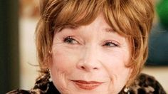 Shirley MacLaine thrilled with haunted Downton Abbey set