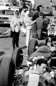 jim Clark,  formula 1,  jaguar,  mk II