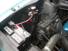 1966 Ford Mustang K-code Fastback 1966 Ford Mustang, Black Exterior, Forged Steel, Mustangs, York, Ebay, Mustang