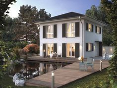 4 Zimmer Villa zum Kauf in Berlin Mahlsdorf mit ca. 460 qm Grundstücksfläche (ScoutId 83840282)