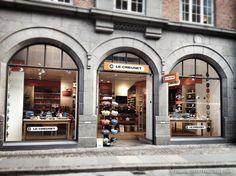 Le Creuset, Copenhague  – Francis, 2013 I Francisapp.com