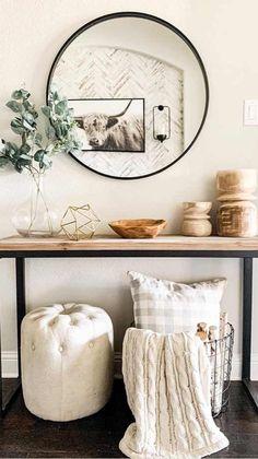 Home Living Room, Living Room Designs, Living Room Decor, Apartment Living, Apartment Decoration, Home Decoration, Decorations, Home Interior, Interior Design