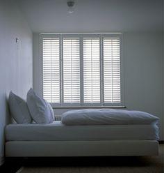 Shutters | Timmermans Indoor Design