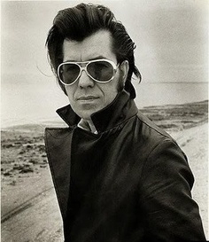 Link Wray and his Ray Men- Rumble