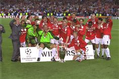 1998-1999 European Cup Winners
