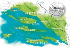 Guide: Makarska, Kroatien - Resmål - Vagabond