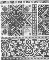 Gallery.ru / Фото #74 - Old Italian Patterns for Linen Embroidery - Dora2012