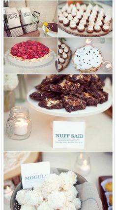 wedding dessert buffet diy   dessert-buffet-ideas — Wedding Ideas ...