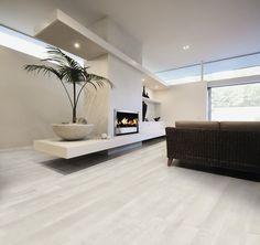 Carrelage Imitation Parquet Style Bois Espace Aubade with regard to Carrelage Imitation Bois Salon Modern Floor Tiles, Modern Flooring, Oak Hardwood Flooring, Wood Tile Floors, Grey Flooring, Flooring Ideas, Bedroom Flooring, Ceramic Flooring, Wood Parquet