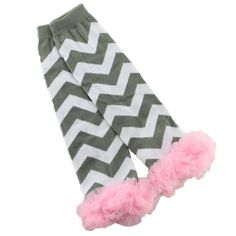 Hot sale 2016 new lovely baby boy's girl's Chevron leg warmers with lace girl&boy kids children accessories