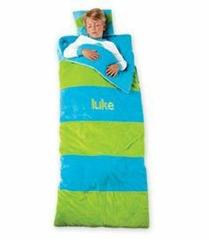 18 kids sleeping bags with pillow ideas