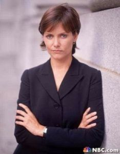 Law and Order  | ADA Jamie Ross (Carey Lowell)